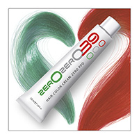 HAIR COLOR CREAM ZERO PPD