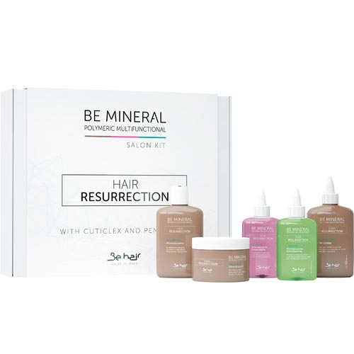 BE MINERAL