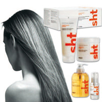 SILICIUM HAIR TREATMENT