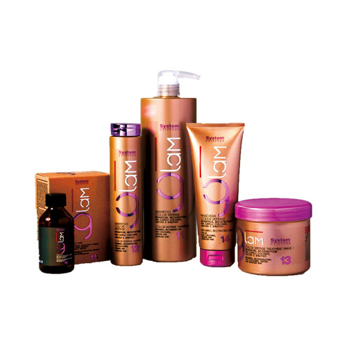 GLAM COLOR DEFENSA
