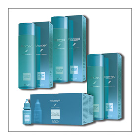 BIOMED HAIRTHERAPHY - LINE I CASPA cabell gras