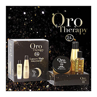 OROTHERAPY - KIT LUXURY