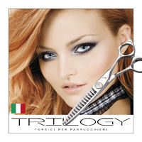 TRILOGY SERIES - TRILOGIE 3