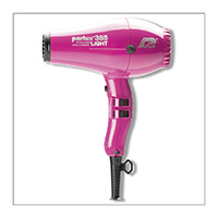 PARLUX 385 POWER LIGHT ROSA