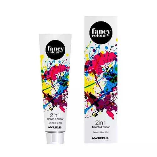 FANCY COLOUR 2 in 1