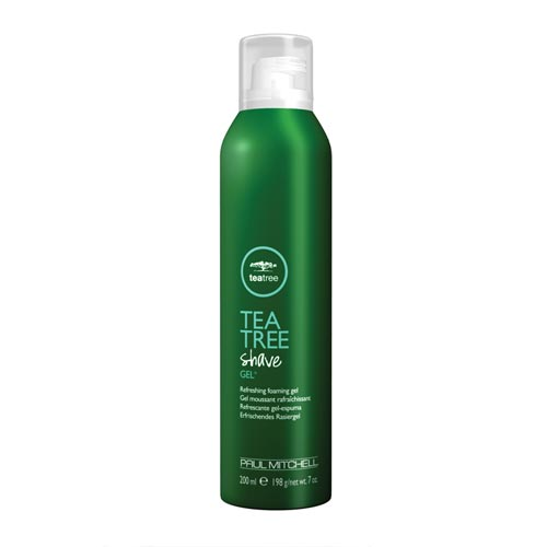 TEA TREE: SHAVE GEL