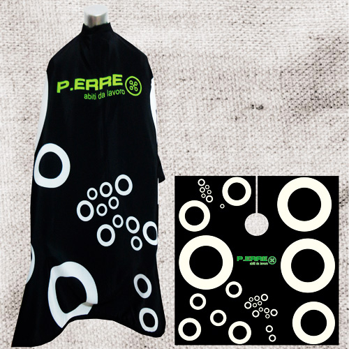 DIGITAL FANTASI HOOPS CAPE
