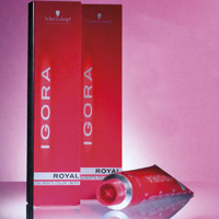 IGORA ROYAL